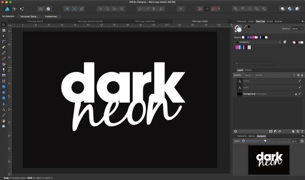 3qECSr6AAuHBWJffRycazR How to create a retro logo with Affinity Designer Random