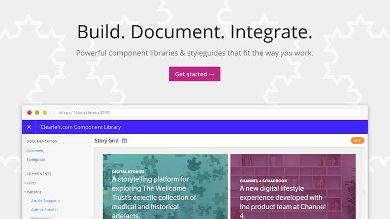 adactio links document your