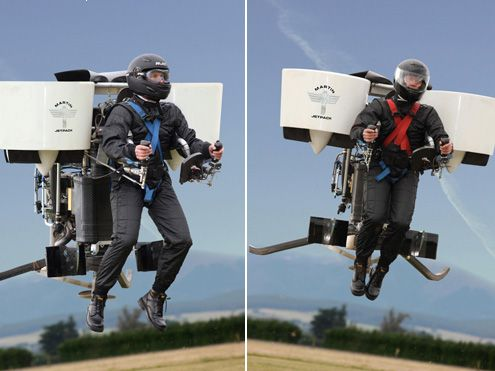 World's first commercially available Jetpack goes on sale | TechRadar