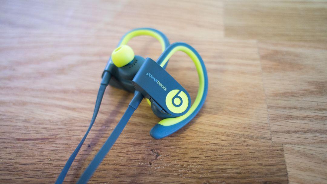 Beats Powerbeats2 Wireless review | TechRadar
