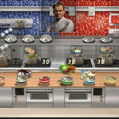 Kitchen Game Modern Wall Decor Hell S The Review Gamesradar