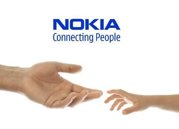 Microsoft may buy Nokia in early 2012   TechRadar