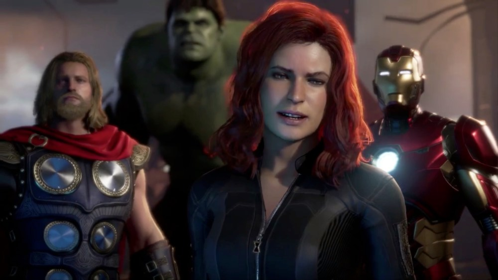 Image result for avengers project trailer