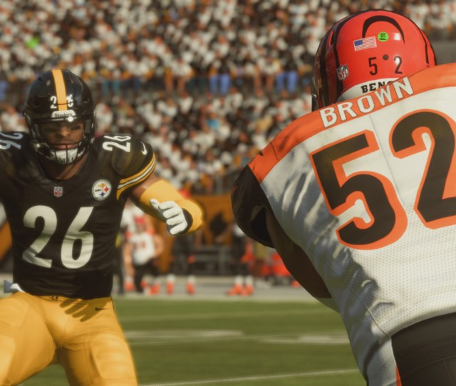 Five Things You Need To Know About Madden 19 Franchise Mode Gamesradar