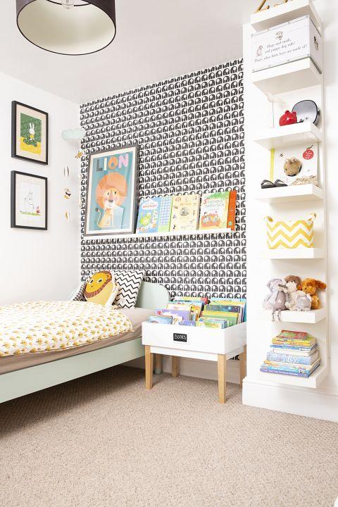 photo Bedroom Toy Storage Ideas toy storage ideas to declutter your kid