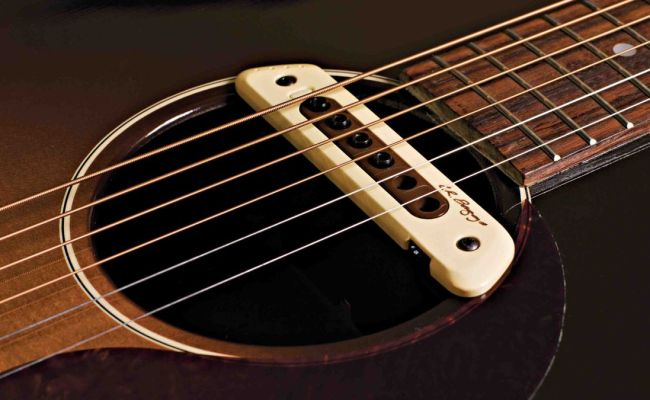 7 Of The Best Acoustic Guitar Pickups Musicradar