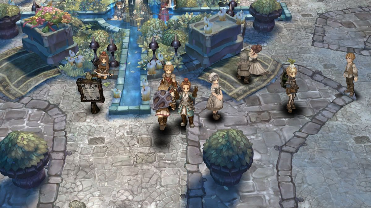 Tree Of Savior Review PC Gamer