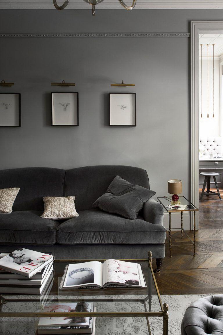 Gorgeous Grey Living Room Ideas Livingetc Livingetcdocument Documenttype