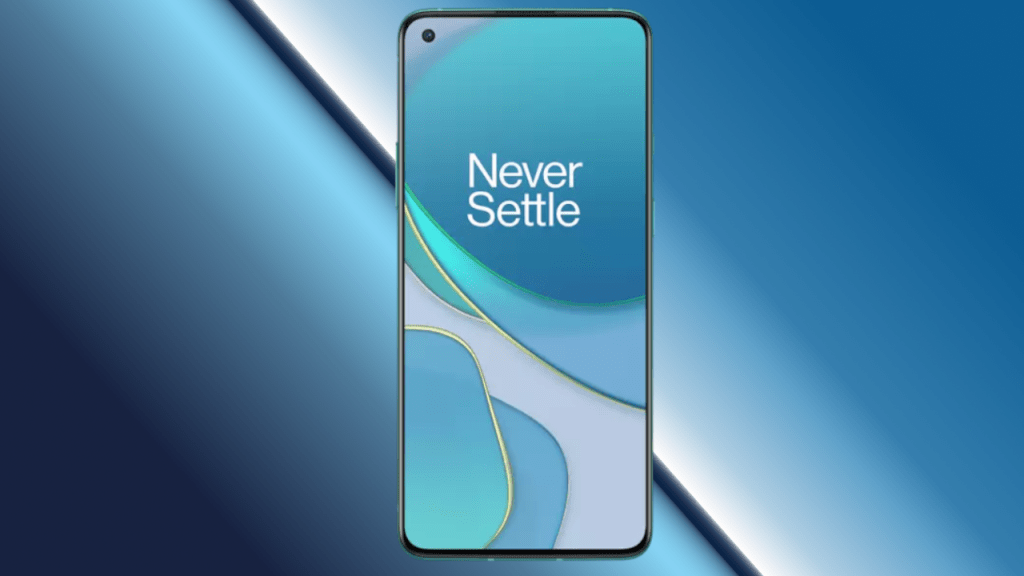 OnePlus 8T wallpapers leak, download them here