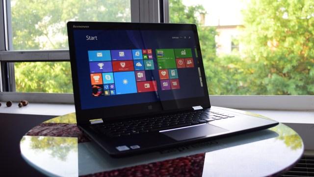 Resultado de imagem para notebook windows 10