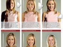 6 simple lighting setups for shooting portraits at home ...