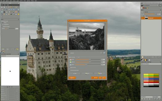 The best alternatives to Photoshop: GIMP
