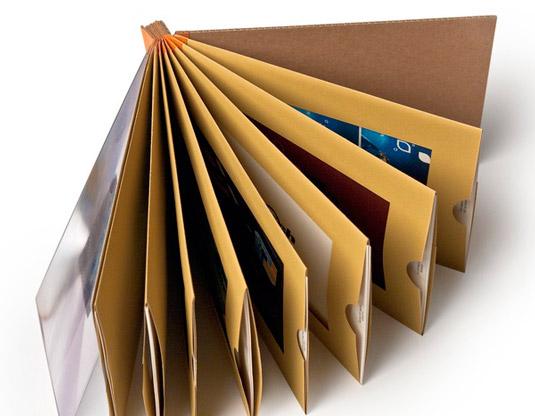 5 beautiful paper portfolios to inspire you  Creative Bloq