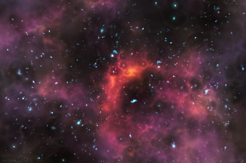 small resolution of The Universe: Big Bang to Now in 10 Easy Steps   Space