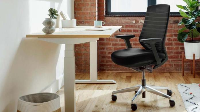 best office chairs: Branch Ergonomic Chair