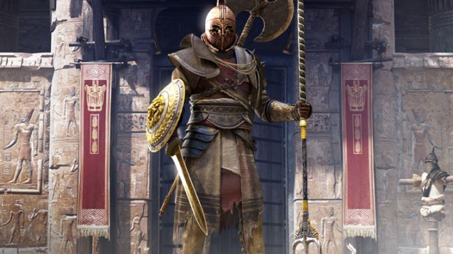 Assassin's Creed Origins Update