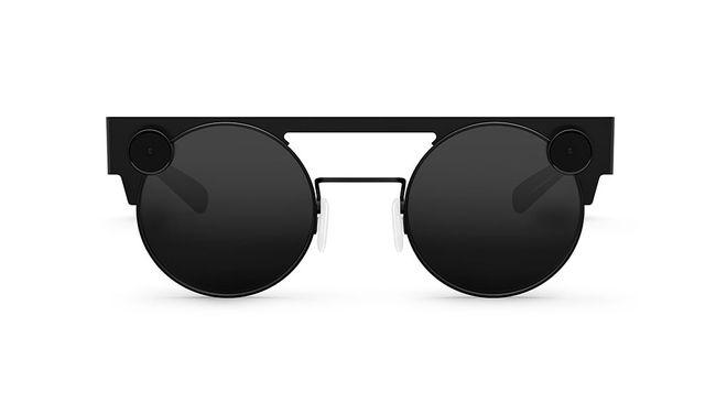 تتيح لك Snapchat Spectacles 3 تصوير مقاطع فيديو ثلاثية الأبعاد من منظور الشخص الأول 1