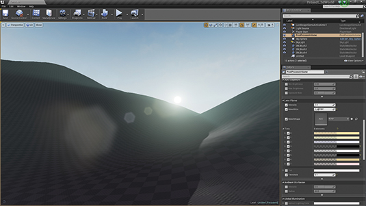 5ce4c619c9419f0cf3e81961ed41ac62 25 tips for Unreal Engine 4 Random