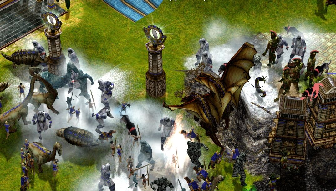 Age Of Mythology Extended Edition Review PC Gamer