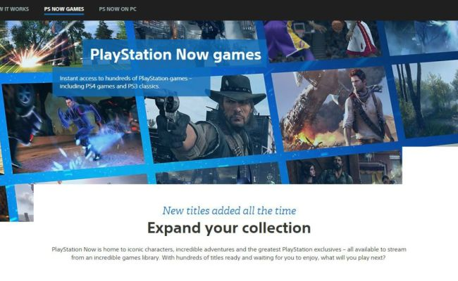 Playstation Now Slashes Subscription Price To Take On Xbox