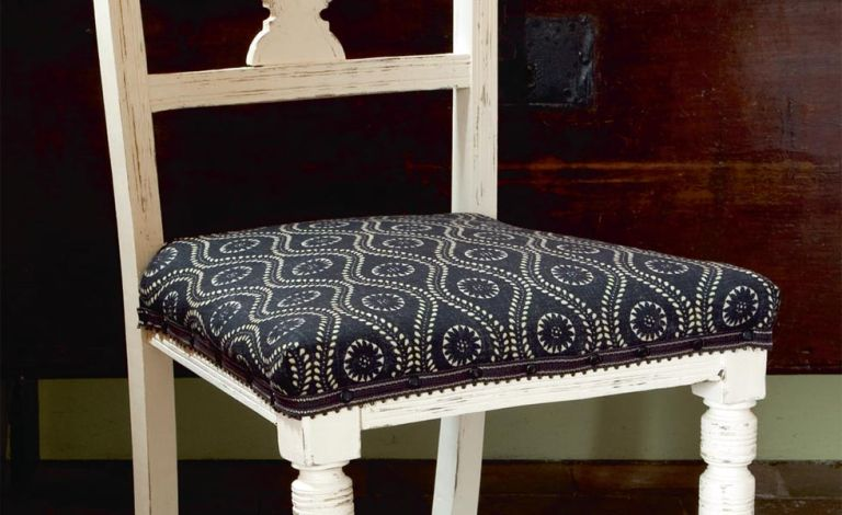 reupholster dining chair desk keeps dropping how to a real homes todo alt text