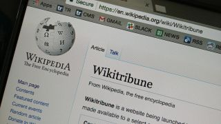 Image result for wikitribune