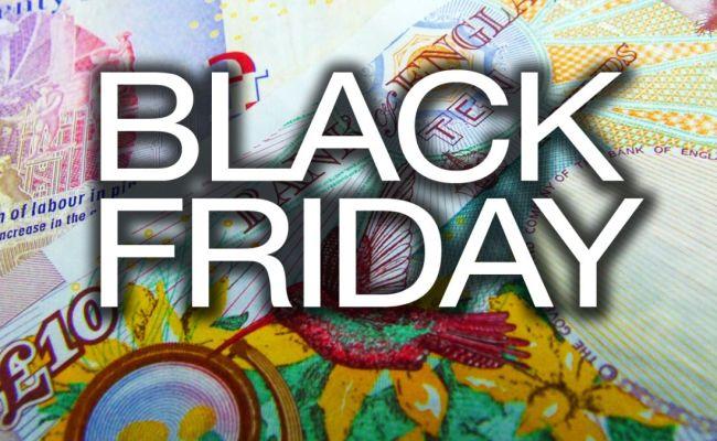 Tips To Avoid Scams On Black Friday Techradar