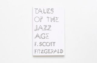 6 jazzy typefaces that will make you want to read Gatsby