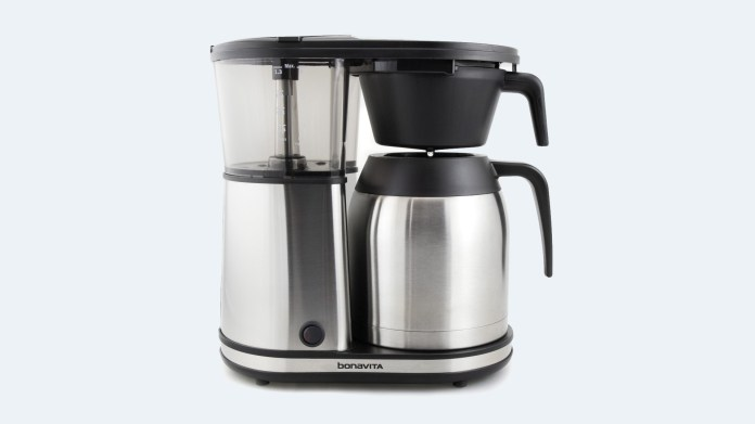 best coffee makers: bonavita connoisseur