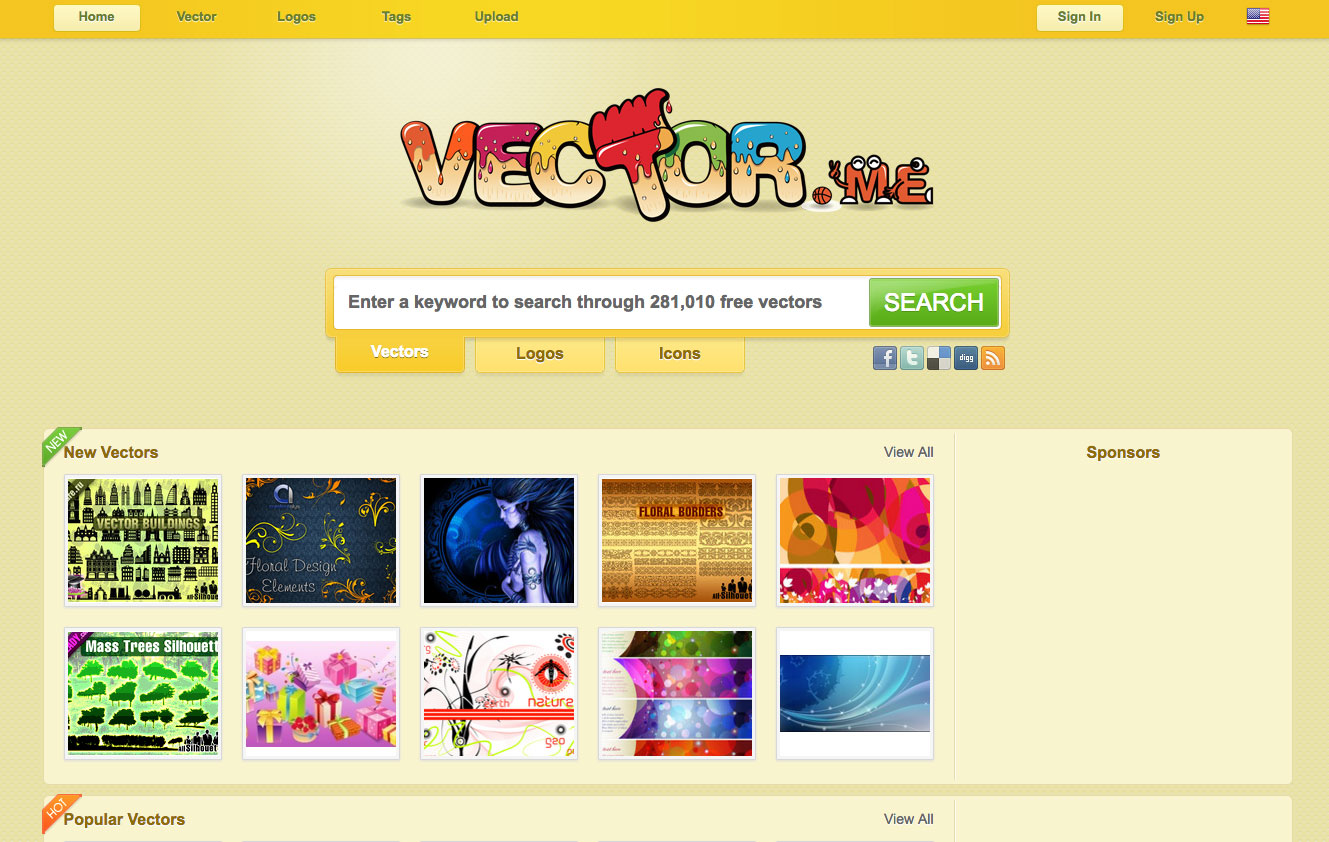 The 22 best places to find free vector art online 4