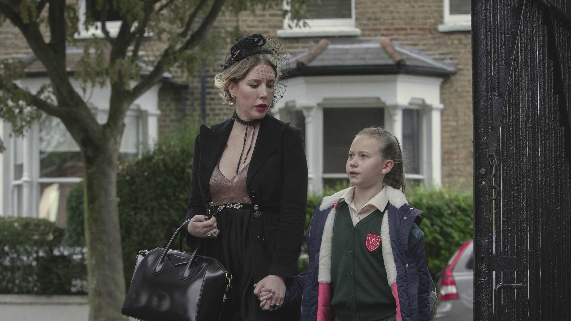 The Duchess canceled by Netflix