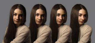 Create a lifelike digital human: Personality