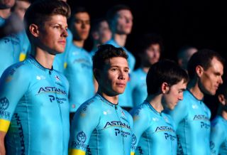 Fuglsang and Lopez are the team's Grand Tour leaders