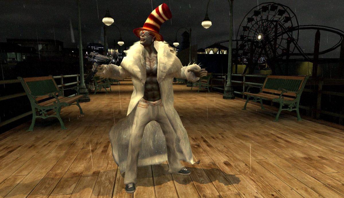 Vampire Bloodlines Trademark Filed By White Wolf PC Gamer