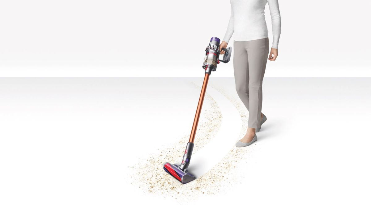 Best cordless vacuum cleaner 2019 the best wirefree