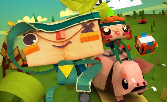 Best Games For 10 15 Year Old Kids On Ps4 Xbox One And