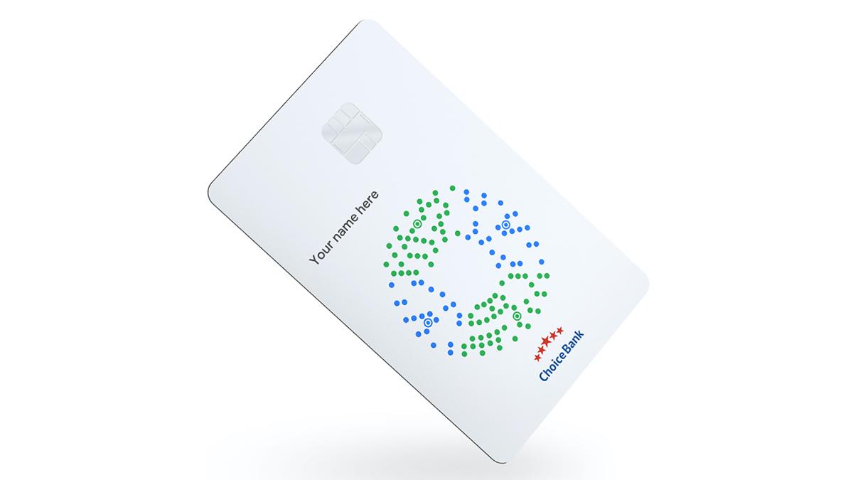 Google Card leak