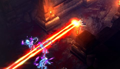 Diablo 3 Review PC Gamer