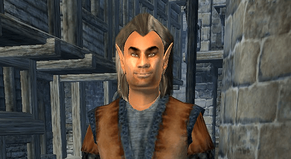 Paranoia In The Elder Scrolls IV Oblivion PC Gamer