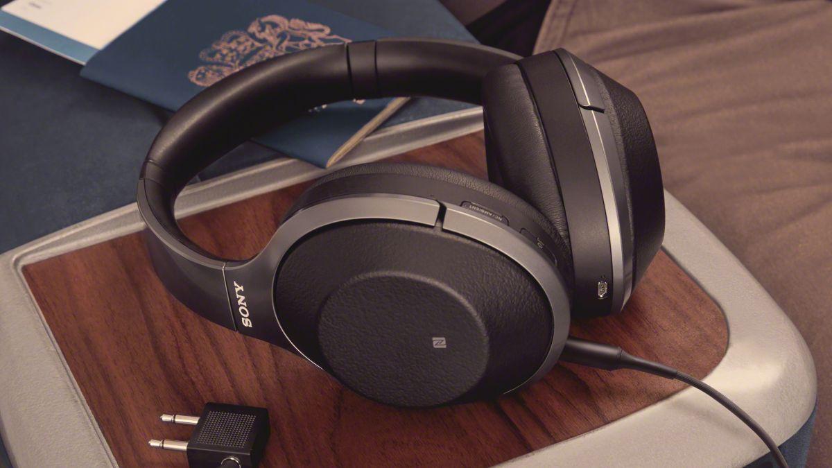 Sony WH-1000XM2 Wireless Headphones review | TechRadar