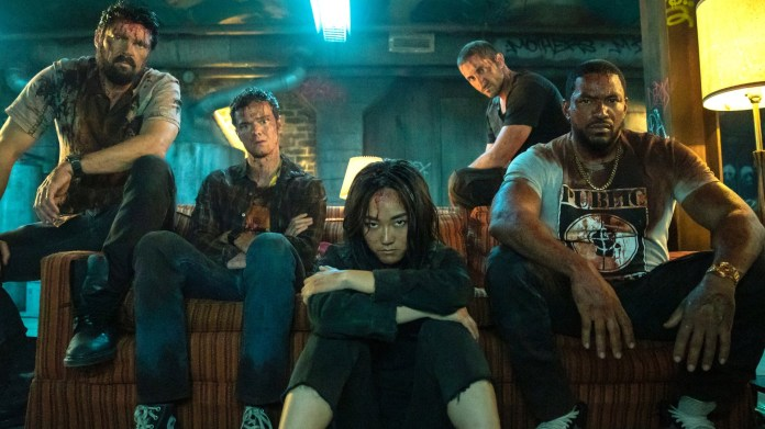 The Boys season 3: release date, cast, story, and everything else we know    GamesRadar+