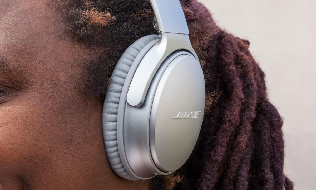 Bose QuietComfort 35 II review