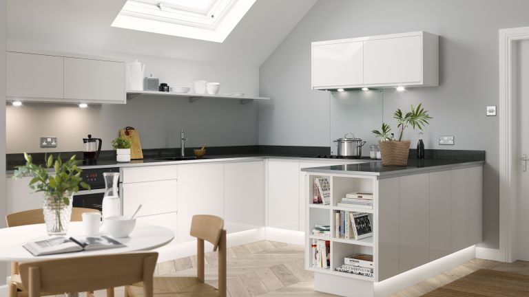 design new kitchen layout square oak table u shaped ideas real homes by emily shaw january 18 2019 a practical