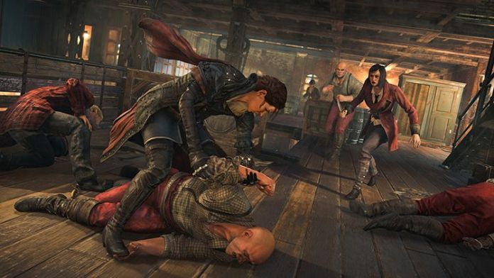Image result for assassin's creed syndicate system requirements