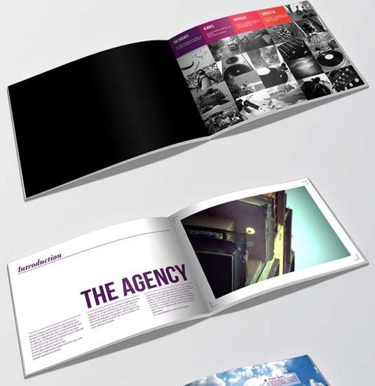 Best brochure templates: Creative brochure