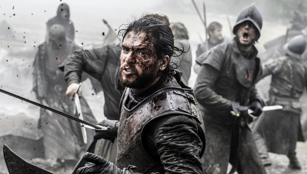 Game of Thrones season 6 review | GamesRadar+