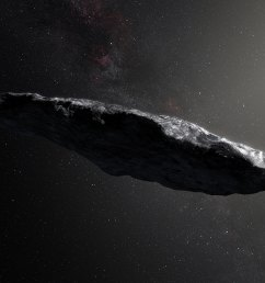 oumuamua the solar system s first interstellar visitor in photos space [ 1200 x 800 Pixel ]