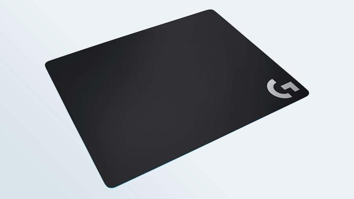 best gaming mouse pad: Logitech G240