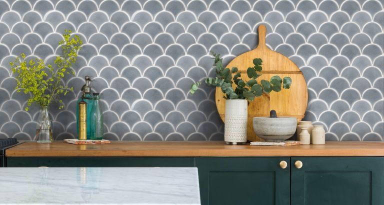 kitchen wall tile ideas stylish ways