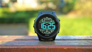 Garmin's Forerunner 935 comes with a lot of fitness features built-in.